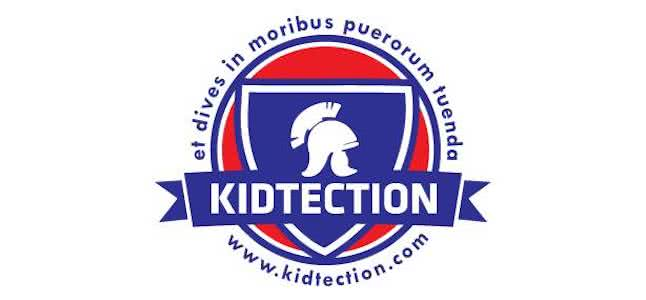 Kidtection Logo