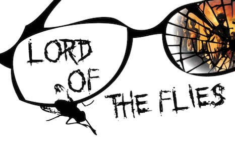 an analysis of modern society in the lord of the flies by william golding Xem video  join biographycom in remembering british novelist william golding, who wrote lord of the flies, and was awarded the nobel prize for literature in 1983.