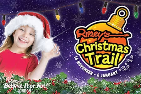 Ripley's Christmas Trail