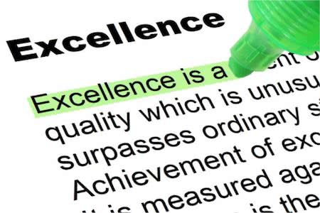 excellence resuse