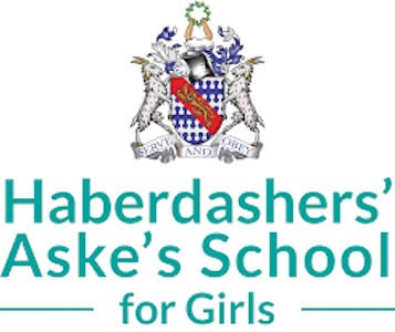 get into Haberdashers' Aske's School for Girls 1