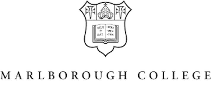 get into Marlborough College logo