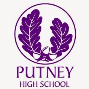 get into Putney High School logo