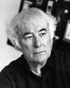 GCSE poem analysis: Storm on the Island by Seamus Heaney