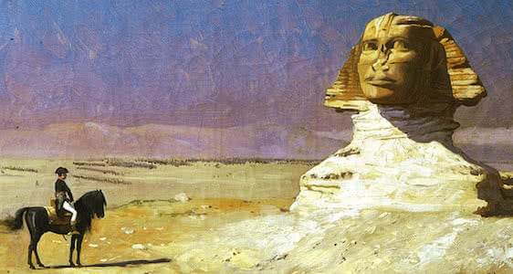 GCSE poem analysis: Ozymandias by Percy Bysshe Shelley
