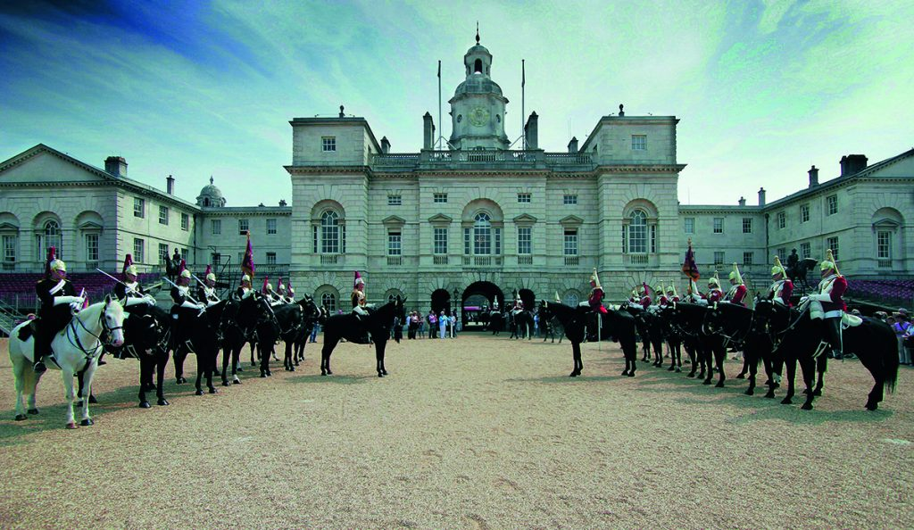 household-cavalry-museum